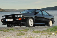 Picture of 1990 Audi Coupe quattro AWD, exterior, gallery_worthy
