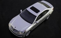 2011 Hyundai Equus, Overhead View, exterior, manufacturer