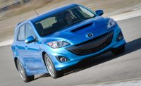 Picture of 2010 Mazda MAZDASPEED3 Sport, exterior, gallery_worthy