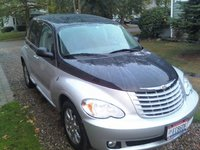 2010 Chrysler PT Cruiser picture, exterior