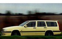 Picture of 1997 Volvo 850 T5 Turbo Wagon, exterior