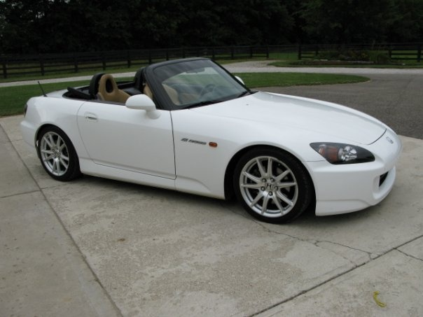 Picture of 2006 Honda S2000