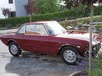 1976 Lancia Fulvia Overview