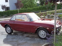 1976 Lancia Fulvia Overview