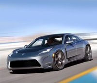 2011 Tesla Model S Picture Gallery