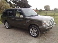 Picture of 2004 Land Rover Range Rover, exterior, gallery_worthy