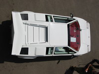 1985 Lamborghini Countach Picture Gallery