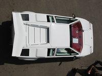 1985 Lamborghini Countach Overview