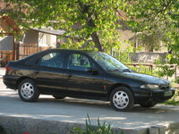 Picture of 1996 Ford Mondeo, exterior, gallery_worthy