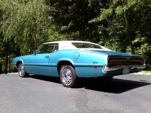 ford thunderbird questions i am wanting to buy a 1970. Black Bedroom Furniture Sets. Home Design Ideas