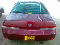Picture of 1998 Honda Prelude 2 Dr STD Coupe, exterior
