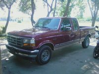 Picture of 1995 Ford F-150 Eddie Bauer Extended Cab SB, exterior
