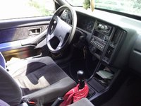 Picture of 1992 Volvo 440, interior