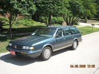 1993 Oldsmobile Cutlass Ciera Overview
