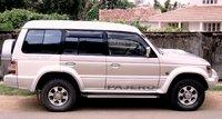 Picture of 2007 Mitsubishi Pajero, exterior