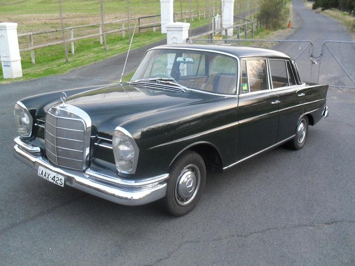 1968 mercedes benz 220 pictures cargurus