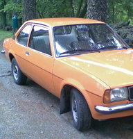 Picture of 1978 Opel Ascona, exterior