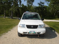 2001 Suzuki Vitara Picture Gallery