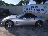 Picture of 2008 Chevrolet Corvette, exterior