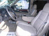 Picture of 2007 Ford F-350 Super Duty Lariat Crew Cab LB DRW 4WD, interior, gallery_worthy