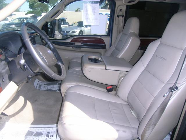 2007 f350 lariat crew cab