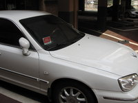 Picture of 2006 Hyundai Azera, exterior, gallery_worthy