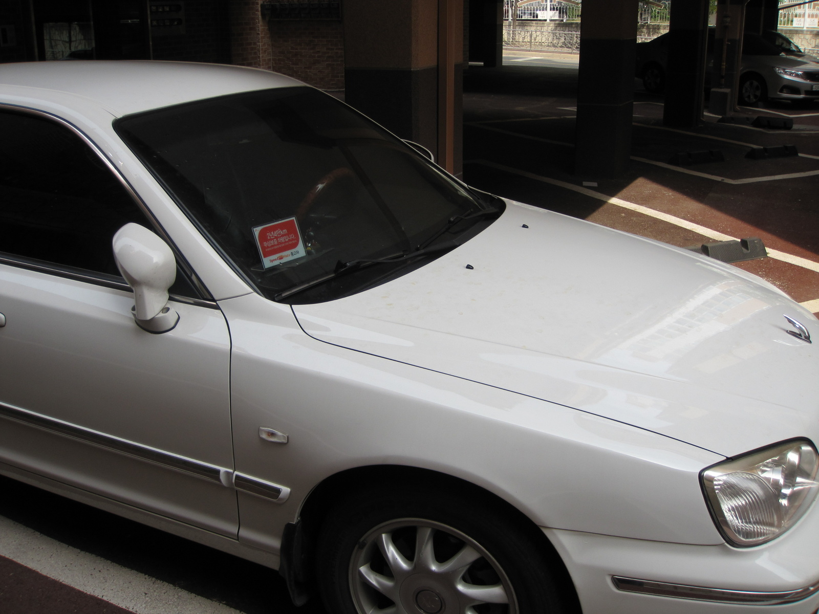 Picture of 2006 Hyundai Azera