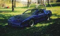 Picture of 1989 Pontiac Trans Am, exterior