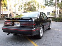 Picture of 1986 Ford EXP, exterior, gallery_worthy