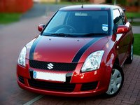 2005 Suzuki Swift, Really need some alloys! x, exterior