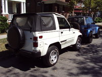 Picture of 1992 Daihatsu Rocky, gallery_worthy
