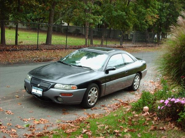 Picture of 1995 Chrysler Sebring LXi Coupe FWD