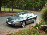 Picture of 1995 Chrysler Sebring 2 Dr LXi Coupe, exterior