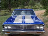 Picture of 1964 Chevrolet El Camino, exterior