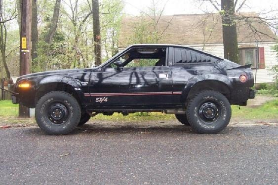 Picture of 1987 AMC Eagle