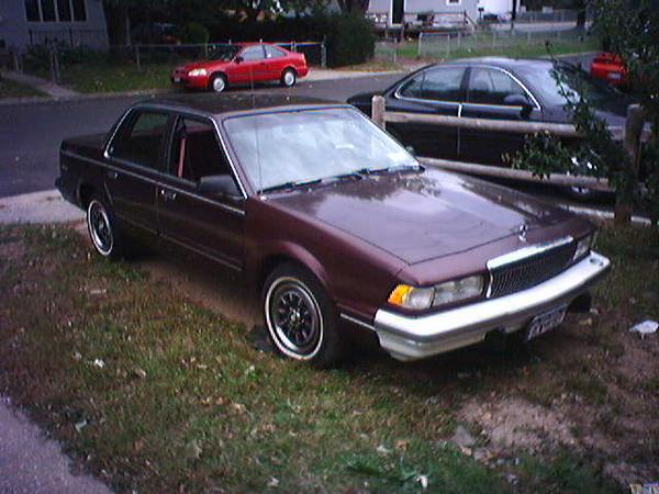 1993 buick century wagon related infomation specifications. Black Bedroom Furniture Sets. Home Design Ideas