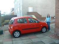 Picture of 2006 Kia Picanto, exterior, gallery_worthy