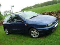 Picture of 1998 FIAT Bravo, exterior, gallery_worthy
