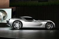Picture of 2009 Chevrolet Corvette, exterior