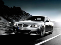 Picture of 2006 BMW M5 Base, exterior