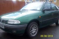 Picture of 1996 Vauxhall Astra, exterior