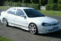 Picture of 1999 Ford Mondeo ST200, exterior