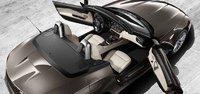 2011 BMW Z4, aerial view , exterior, interior, manufacturer