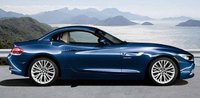 2011 BMW Z4, side view , exterior, manufacturer