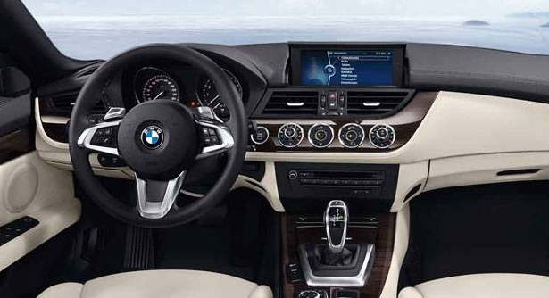 2011 Bmw Z4 Interior Pictures Cargurus