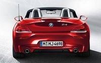 2011 BMW Z4, back view , exterior, manufacturer