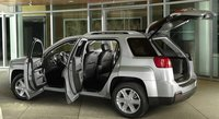 2011 GMC Terrain, doors , exterior, interior, manufacturer