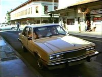 1980 Mercury Zephyr Picture Gallery