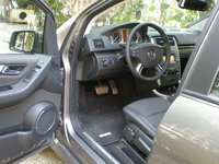 Picture of 2009 Mercedes-Benz B-Class, interior, gallery_worthy