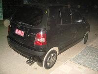 2007 Hyundai Atos Picture Gallery
